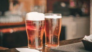 Consuming Alcohol & Oral Health | Del Ray Dental Center