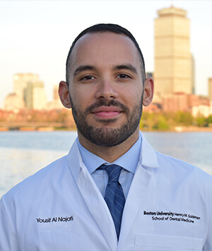 Dr. Yousif